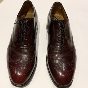 Men's Limited Collection Johnson & Murphy